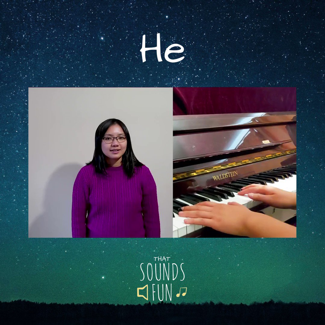 "SHARE A SONG - Samantha Wong Samantha is community music masters student from @UniOfYork. She loves to learn and collect different instruments from around the world! ""He"" is a hymn she sang all the time in assemblies back in her HK secondary school🎶  #thatsoundsfun #shareasong"