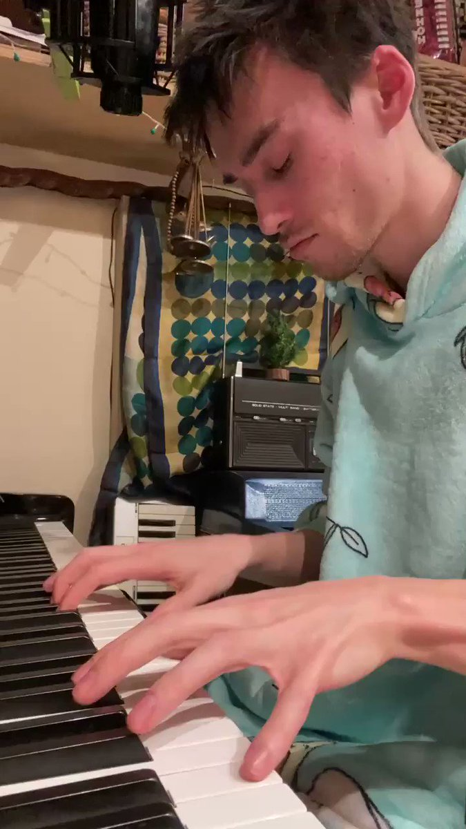 Night chords