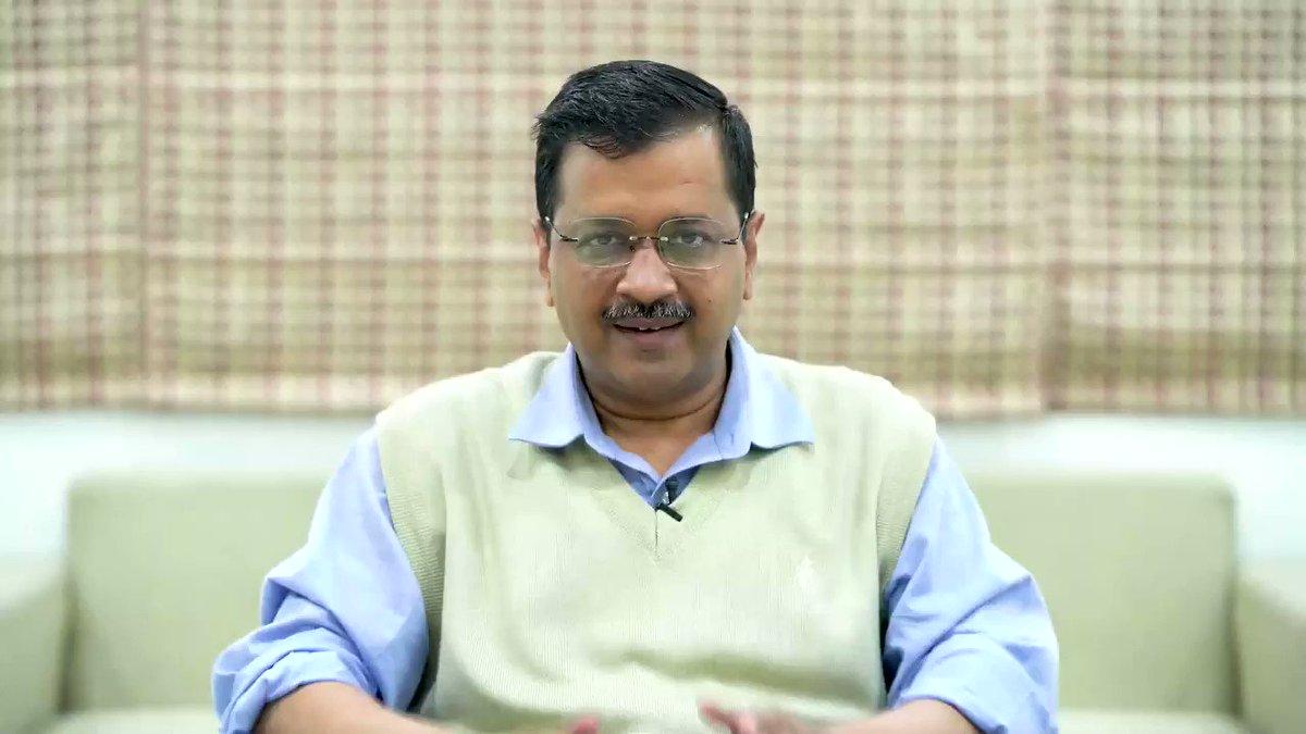 આમ આદમી પાર્ટીના ગુજરાત યુનિટના તમામ કાર્યકરોની મહેનતને સલામ અને બધાને હાર્દિક અભિનંદન. સુરતના મતદાતાઓએ પણ વ્યક્ત કર્યું છે કે હવે ભવિષ્યમાં સમગ્ર  ગુજરાત કર્મના રાજકારણને આવકારવા તૈયાર છે.