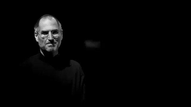 Happy Birthday to the man of innovations. Steve Jobs.