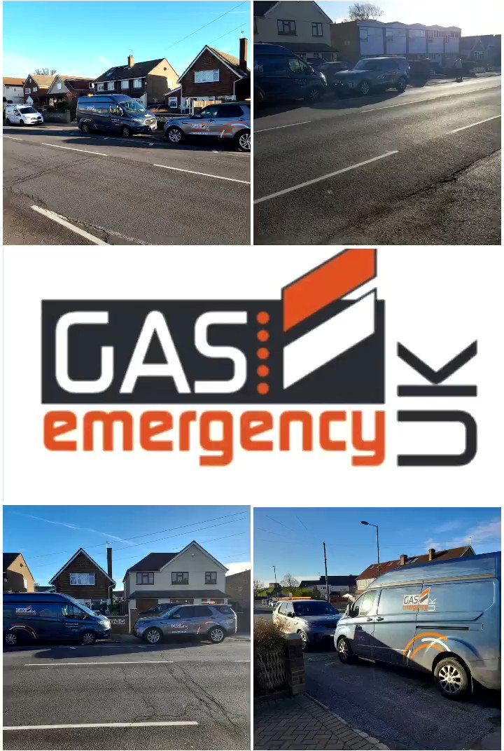 Pressure Issues caused by water.... team response in 90mins... our sister company @gas999uk steps up once again. Well done 👏