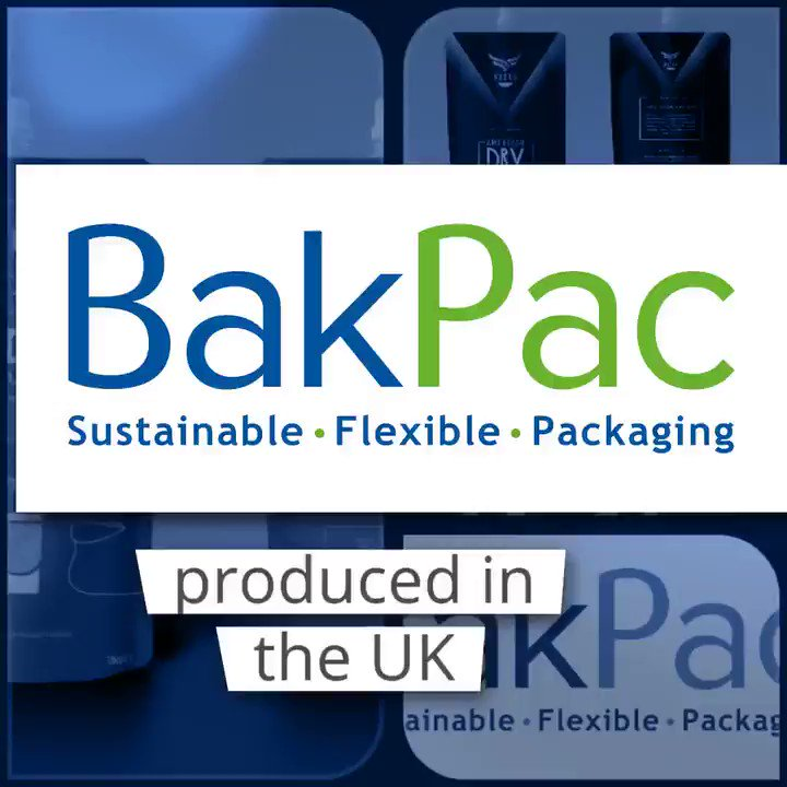 Image for the Tweet beginning: BakPac @ Baker Labels  Our