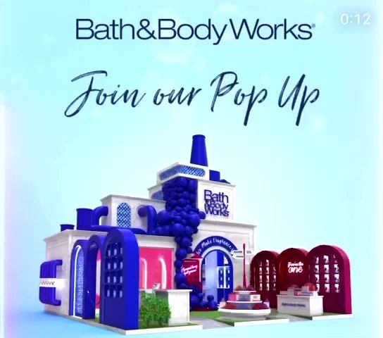 Experience #Bathandbodyworks delightfully aromatic House of Happiness until 28 February. Check out this interactive pop-up on the Ground Floor, North Atrium #AtTheGalleria! #SafeShopping #Beauty #InAbuDhabi