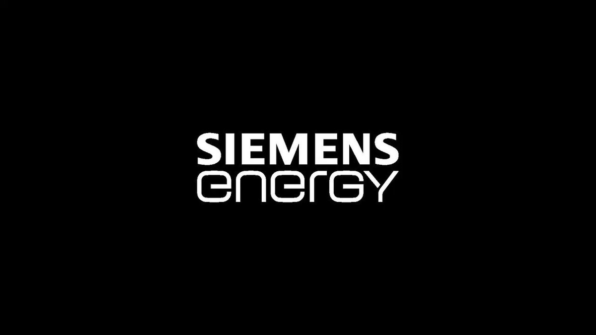 Image for the Tweet beginning: We have partnered with @Siemens_Energy