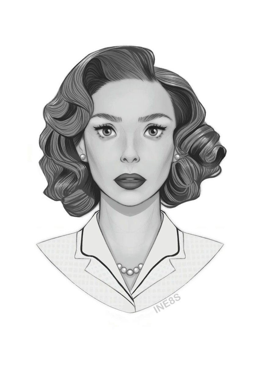 RT @ine8s: can you tell I'm obsessed with #WandaVision https://t.co/vcxZAAXasN