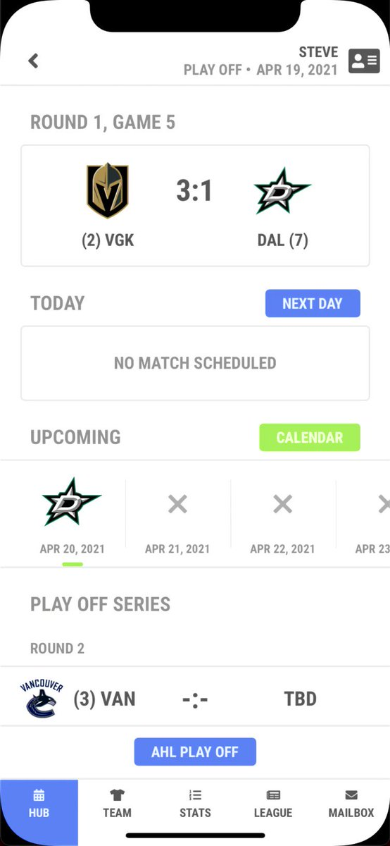 Create snapshots of selected screens including contents outside the viewport and share it directly from within the app. Coming in the next update! #puckdrop #indiegame #indiedev #hockey #nhl #VegasBorn #vgk #GoStars 🏒🥅👇