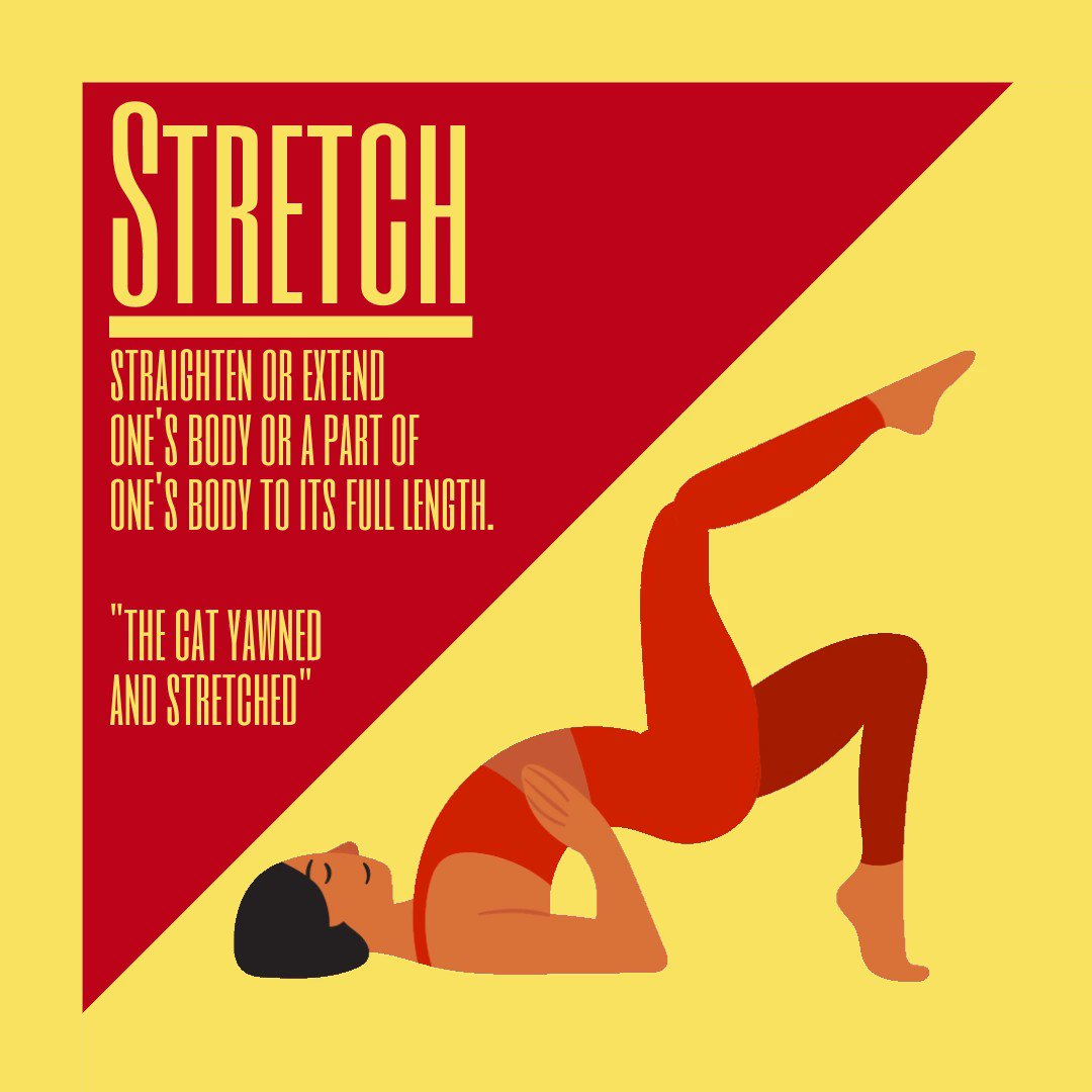 GET YOU SOME STRETCHING IN...take it slow though.  #fitness #gym #workout #fitnessmotivation #motivation #fit #bodybuilding #love #health #lifestyle #instagood #fitfam #healthylifestyle #sport #instagram #healthy #like #follow #gymlife #life