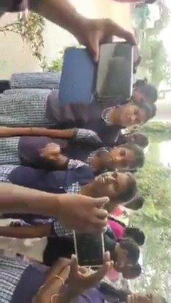 #TNWelcomesModi எங்கள் பிள்ளைகள் விழிப்புணர்வு பெற்று விட்டது