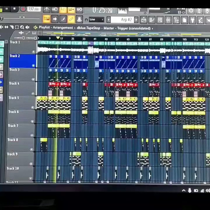 Parasite - @KrissiOBeats ft Yusef - FL Studio X BeatStars Cookup Challenge.  @BeatStars  @FL_Studio   #beatstarsflcookup #beatstarsflcookupchallenge #beatmaker #musicproducer #producer #beats #trap #trapbeats #hiphop #krissio #beatstars #flstudio #challenge