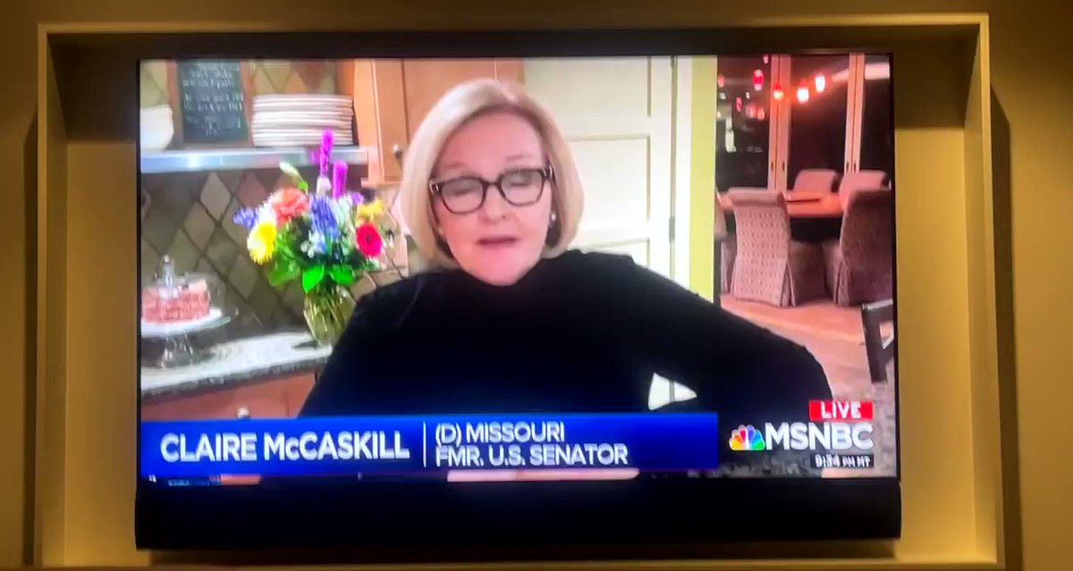 Yassss @clairecmc love you boo!!
