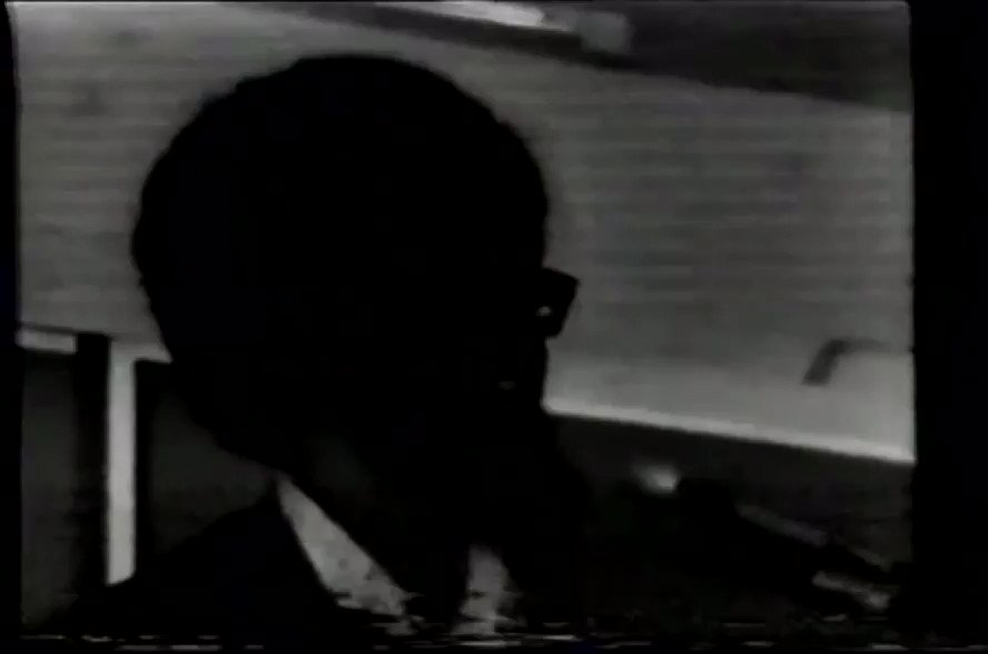 walter rodney articulating how crisis at the center of capital, due to inherent contradictions within the system, is thus exported to the third world in an attempt to save itself in a globalized system of unevenness & exploitation. https://t.co/pinPVgWf9f