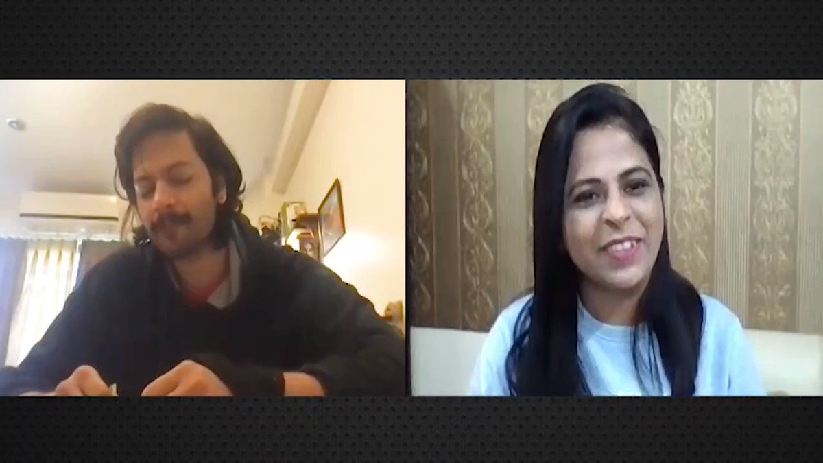 I asked @alifazal9 does working in the West translate into more work and open more doors for an actor back home in Bollywood. Check out what he has to say...  #Mirzapur2 #fukrey3 #DeathOnTheNile  Watch full interview on YT: