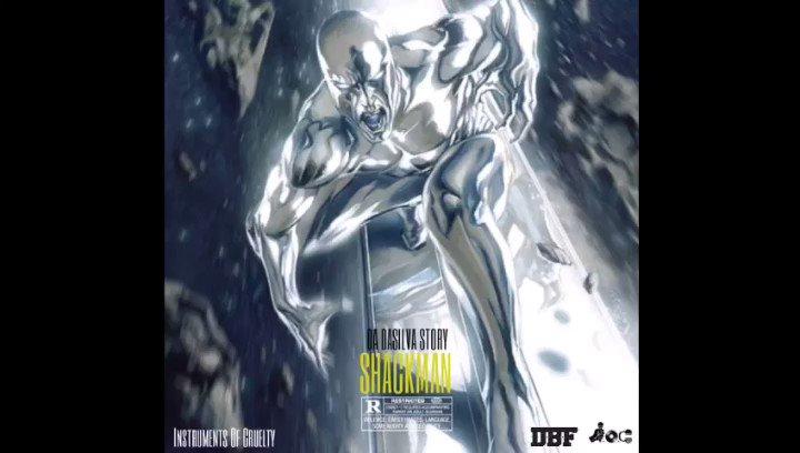 𝕊ℍ𝔸ℂ𝕂𝕄𝔸ℕ  Da Dasilva Story 🅾︎🆄🆃🅽🅾︎🆆! 𝕊𝕡𝕠𝕥𝕚𝕗𝕪 ,𝔸𝕡𝕡𝕝𝕖 𝕄𝕦𝕤𝕚𝕔/𝕀𝕥𝕦𝕟𝕖𝕤,𝕐𝕠𝕦𝕥𝕦𝕓𝕖 𝕒𝕟𝕕  🅅🄸🄰 🄰🄻🄻 🄶🄾🄾🄳 🄳🄸🄶🄸🅃🄰🄻 🄼🄴🄳🄸🄰 🄾🅄🅃🄻🄴🅃🅂! #ioc #spotify #itunes #westlondon #shackman #shackmanioc #album #outnow