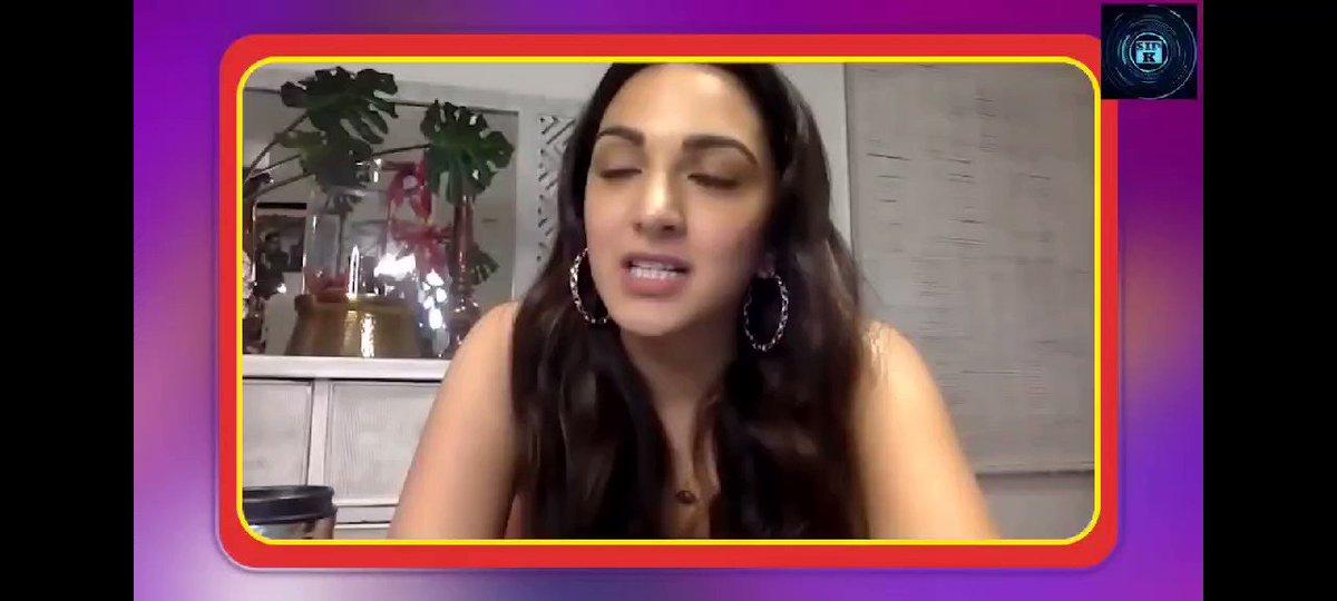 #kiaraadvani about #SidharthMalhotra during her interview with @sidkannan  and totally agree with what kiara said #sidkiara 🤩😍 #Shershaah
