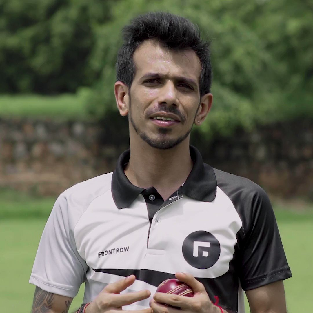 Use code YUZI20 to get 20% off my spin bowling course on @getfrontrow & get all my battle-tested insights and techniques in one place! Offer valid till 27th Feb, so hurry, & sign up today -  Only on @GetFrontRow ⚡