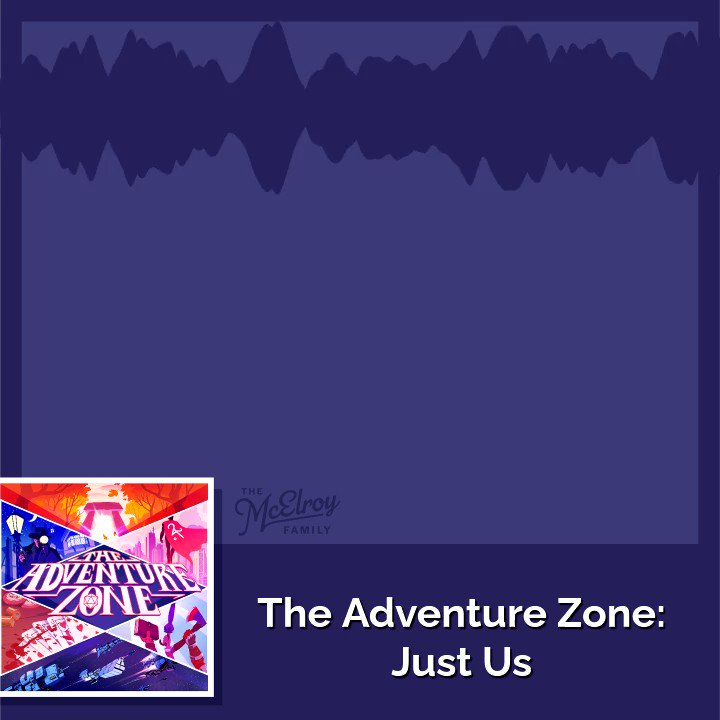 We didn't get to record at our usual time last week, so in lieu of a regular episode, we hope you enjoy #TheZoneCast: Just Us, a live show from 2019 in Atlanta, where we played SuperNormal, designed by @Ursidice