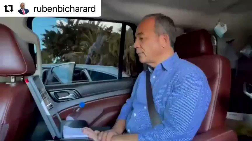 #Repost @rubenbicharard with @make_repost ・・・ Les comparto mi opinión al respecto durante la entrevista sostenida en el día de ayer con los amigos de @ElSolDeLaTarde. @rubenbichara #PactoElectrico