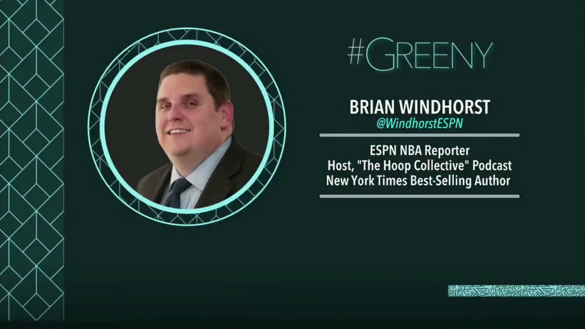 """""""I'm not going to overreact to a situation during the regular season, especially when they are not at full strength.""""   @WindhorstESPN tells @Espngreeny it's not time for Lakers fans to be worried.   #Greeny   #ESPNRadio   #LakeShow   #NBATwitter"""