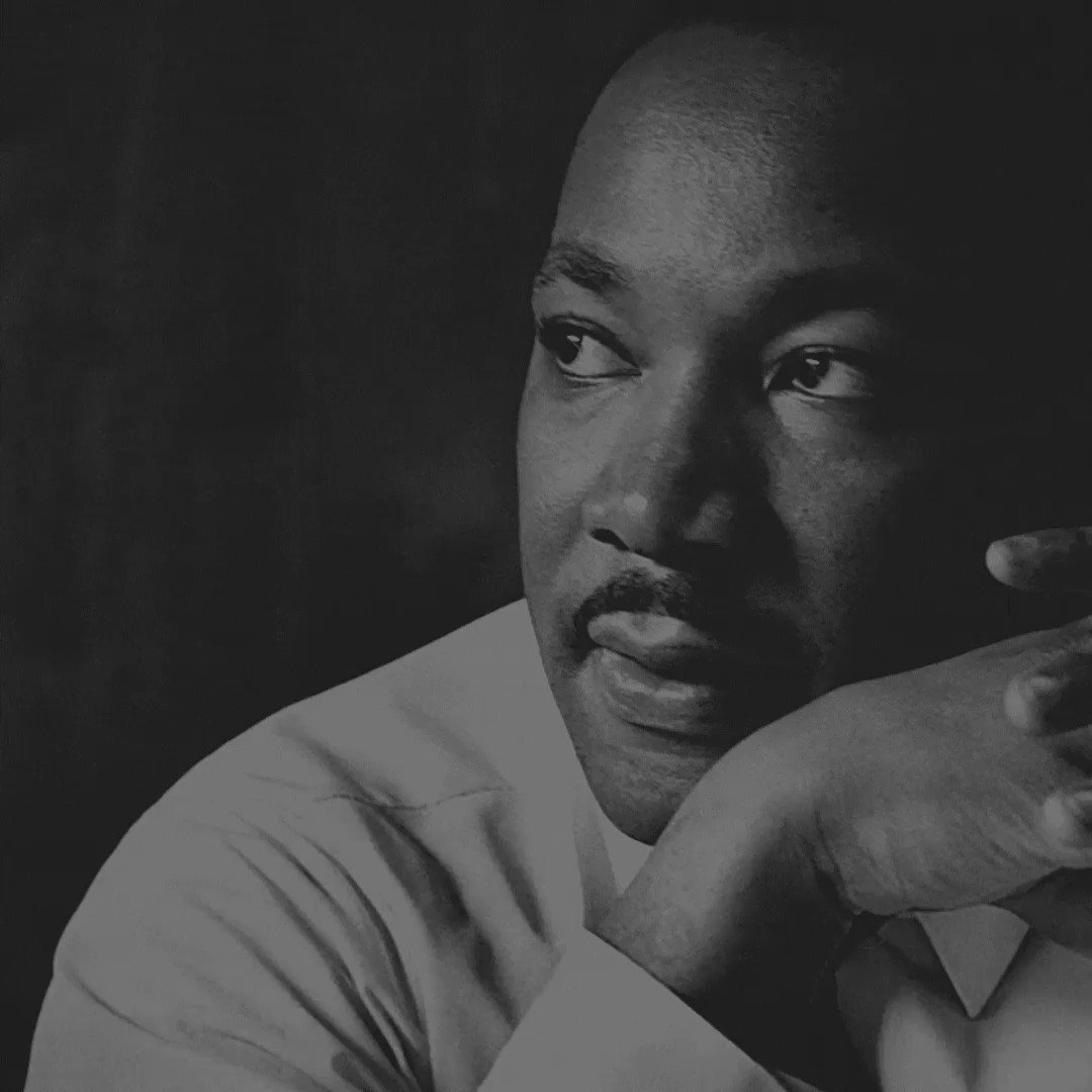 Martin Luther King Jr. was a scholar and minister who led the civil rights movement in the mid 1950's and ended the legal segregation of African American citizens in the US. He also created the Voting Rights Act in 1965. #BlackHistoryMonth  #MartinLutherKingJr #IHaveADream