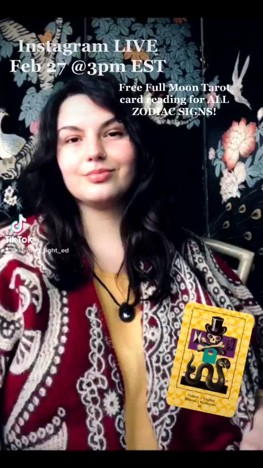 #fullmoon #TarotReading #astrology #zodiac #IM SO EXCITED #SaturdayThoughts #SaturdayVibes