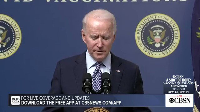 """.@pdoocy asks @JoeBiden about his promise, ahead of the Georgia runoff, that $2,000 """"checks will go out the door immediately"""" if Democrats take the Senate."""