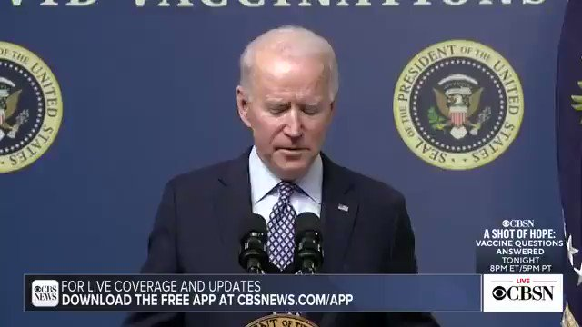 """President Biden ignores a question from @pdoocy about his promise that $2,000 checks would """"go out the door immediedtly"""" if Democrats won the Senate"""