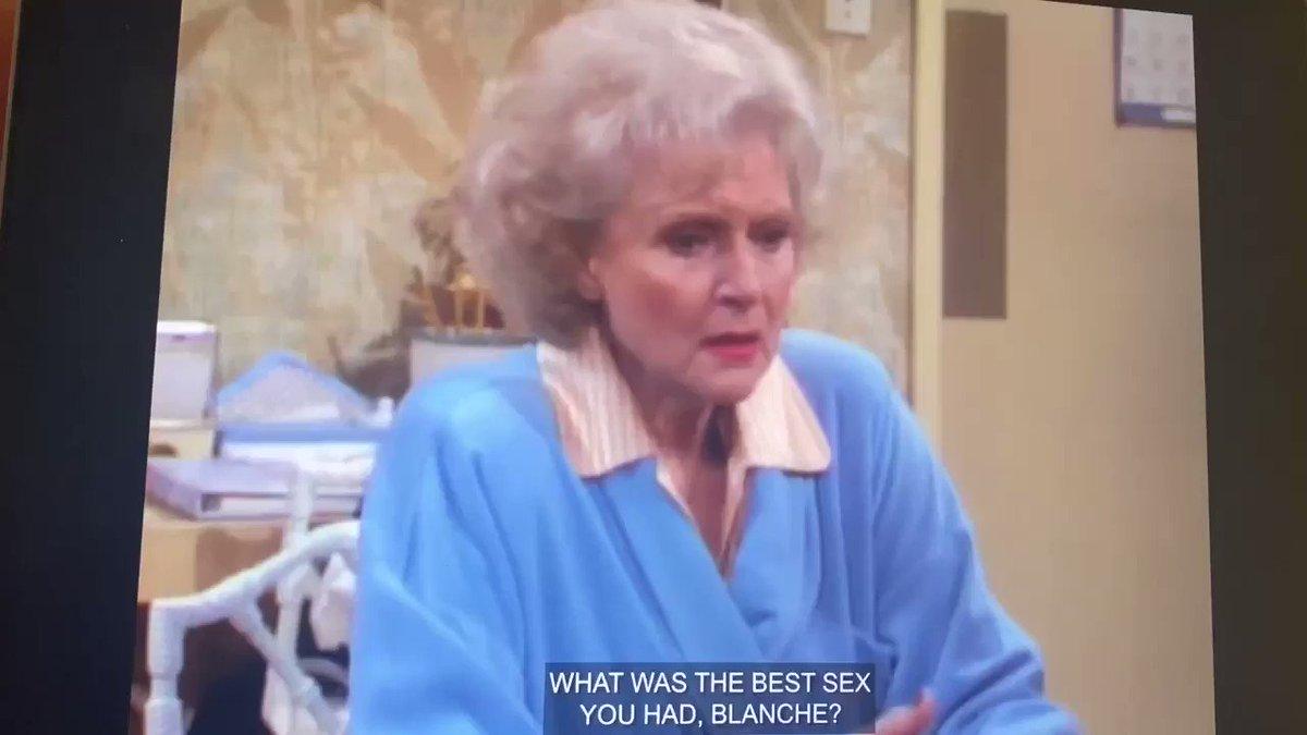 Over a Nine? (S06E07) #stolafstories #bettywhite #goldengirls