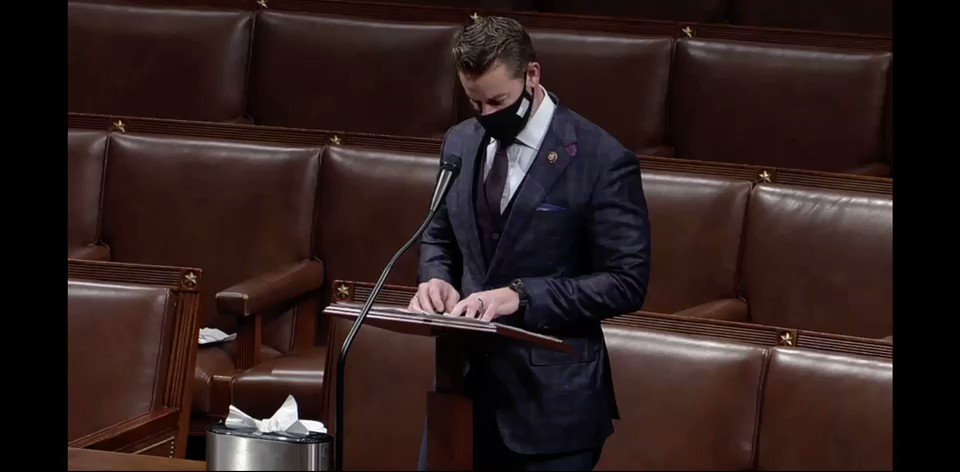 "WATCH THIS - @RepGregSteube quoting scripture on Senate Floor in opposition to #EqualityAct. @HouseDemocrats object, then @RepJerryNadler says, ""God's will, is no concern of this Congress. @EWTNNewsNightly"