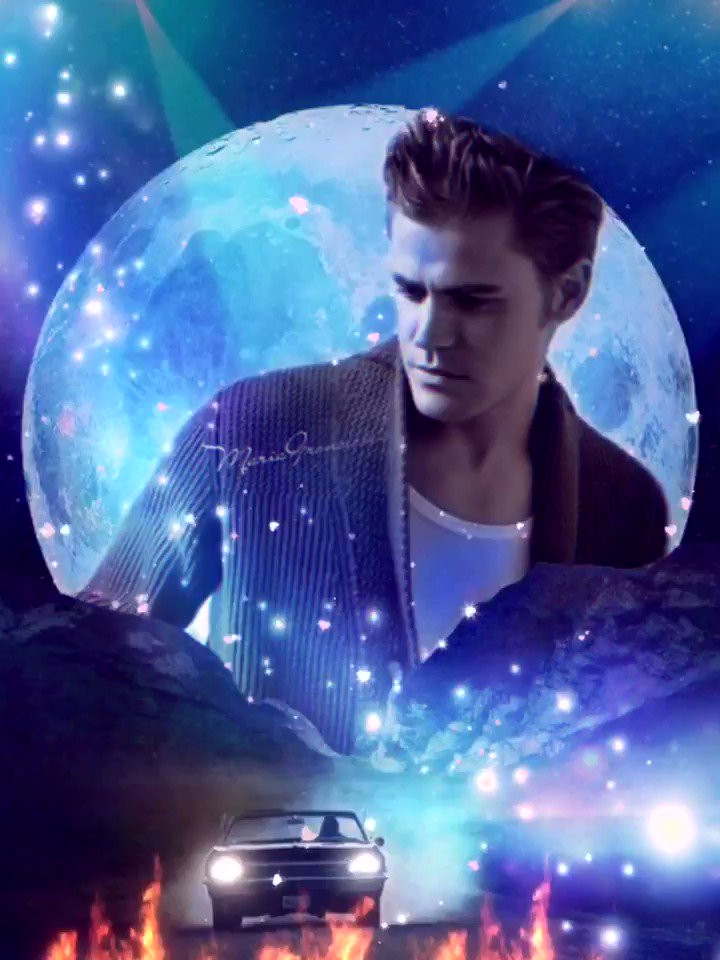 Hello 👋 my beautiful friends Good morning my #PDubfam #SPNFamily & #WalkerFamily wishing y'all a #HappyFriday and a spectacular upcoming weekend with #paulwesley have  a great day everyone don't forget to smile 😊 and be awesome 👏 #myedit #soundon🔊