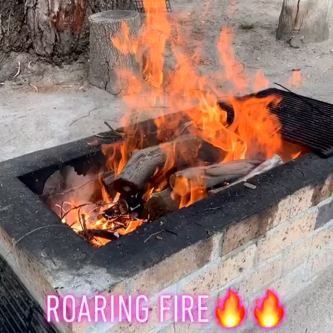 Time for my favourite thing!🔥🔥🔥  #fire #outdoor #outdoorliving #interiordesign #exteriordesign #outdoordecor #photography #homedecor #patiodecor #design #patiodesign #garden #firepit #patio #nature #love #outdoors #hardscape #gardendesign #landscapedesign #outdoordesign