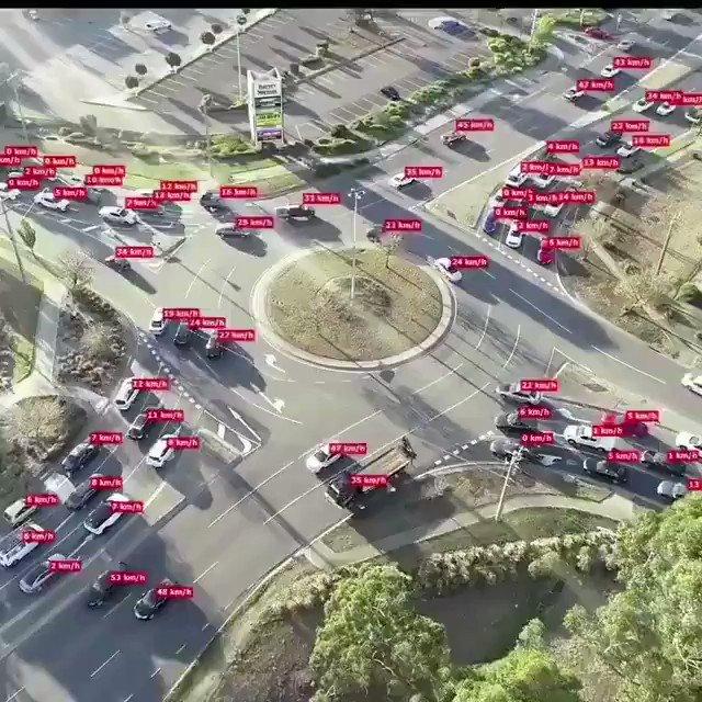 Melbourne uses #Drone and #AI for effective road traffic design by @pascal_bornet  #ArtificialIntelligence #Tech #Technology #Startup #CXO #IT  Cc: @monteagudo_ai @kshami72 @davidsmith4324 @thetechprophecy @maxjcm https://t.co/W2YHsfG2dM