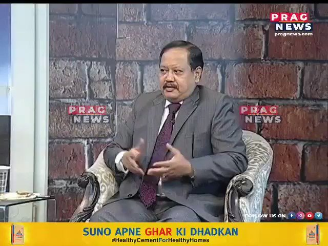 Shri Bhaskar Jyoti Mahanta, IPS @DGPAssamPolice on @prag_newsAssam Talk Show Mezmel where he talks about on successful & fair conduct of Assam Police #SIsRecruitment Process and other issues. Watch Full Interview here: facebook.com/72095001126371…
