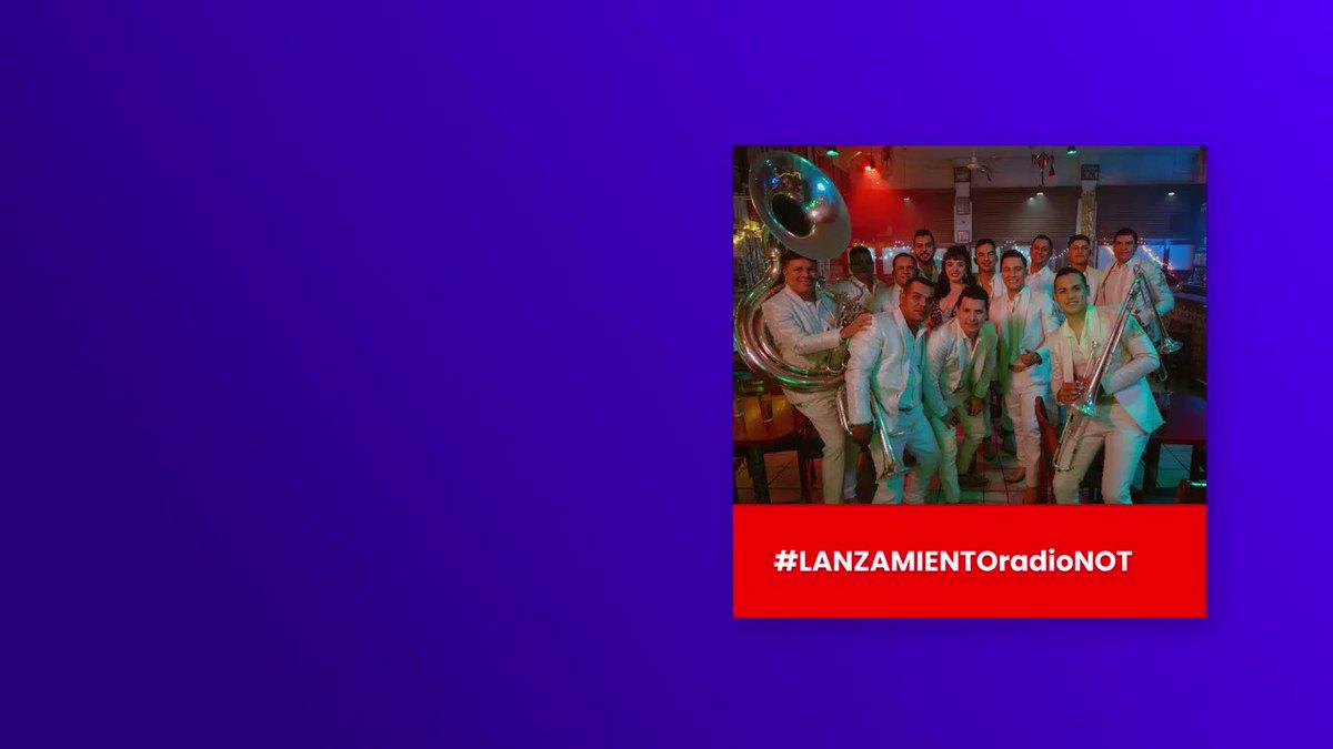 """#LANZAMIENTOradioNOTAS .@monlaferte y La @Arrolladora Banda El Limón presentan su nuevo sencillo """"Se me va a quemar el corazón"""". ¡Descárgala ya! 👉  👈 #NuevaMusica #NewRelease"""