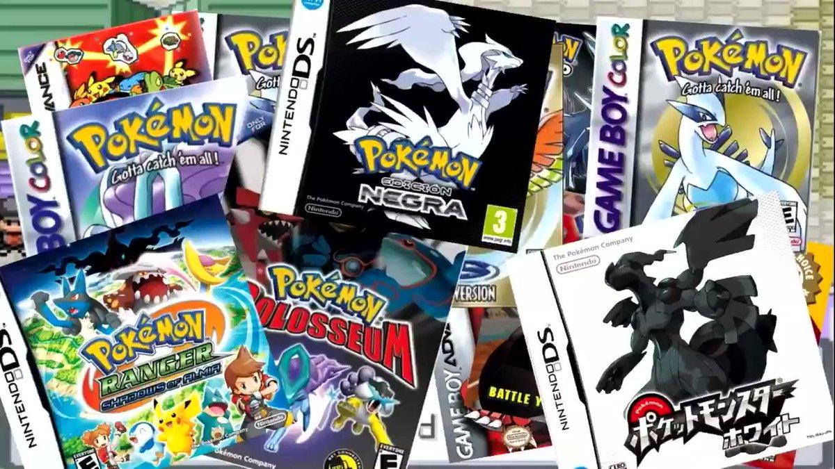 Hace 8 años predije el futuro #PokemonPresents