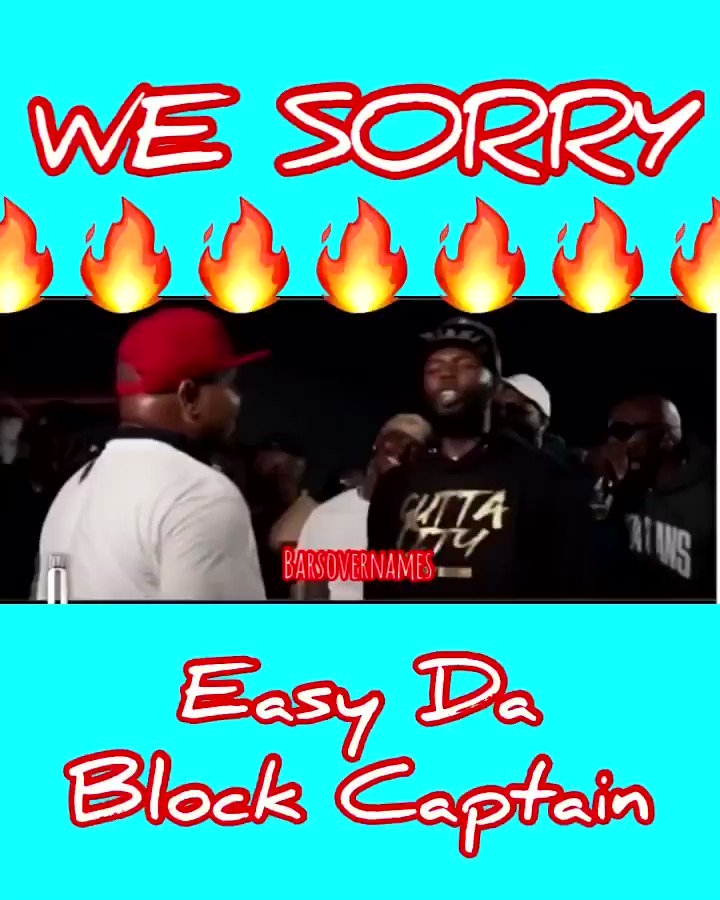 @Eazyblockcapt 🔥🔥🔥🔥🔥 #eazydablockcaptain #dickhead #gutta #fire #urltv