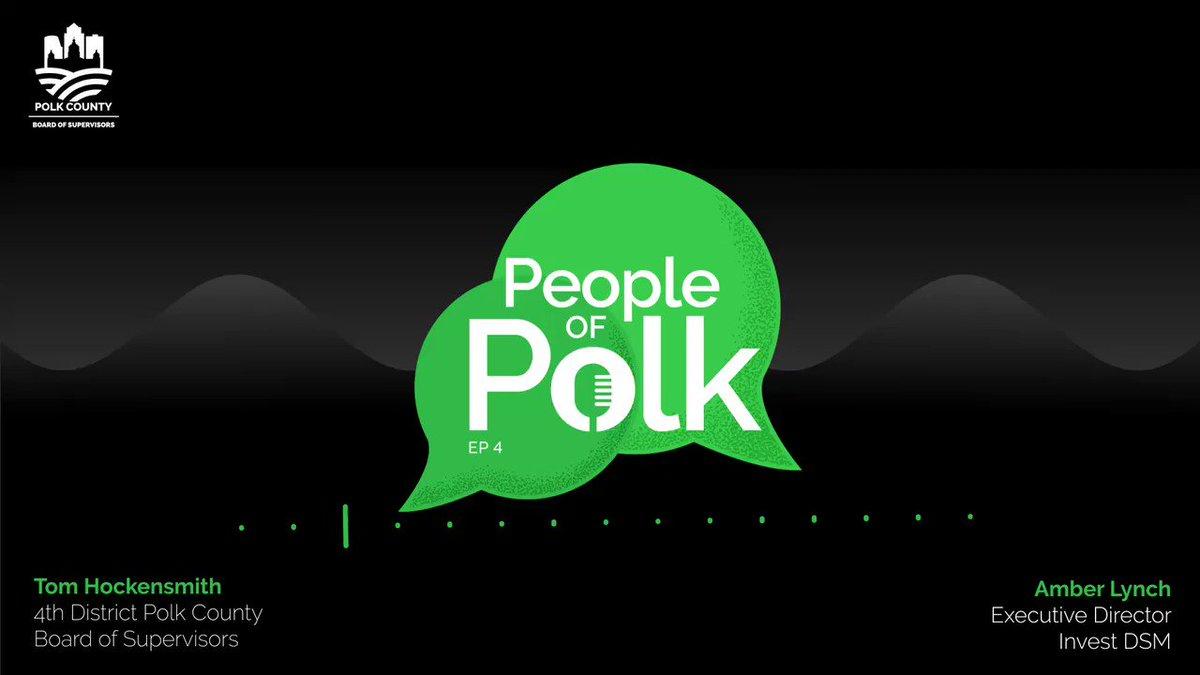 Polk County Iowa