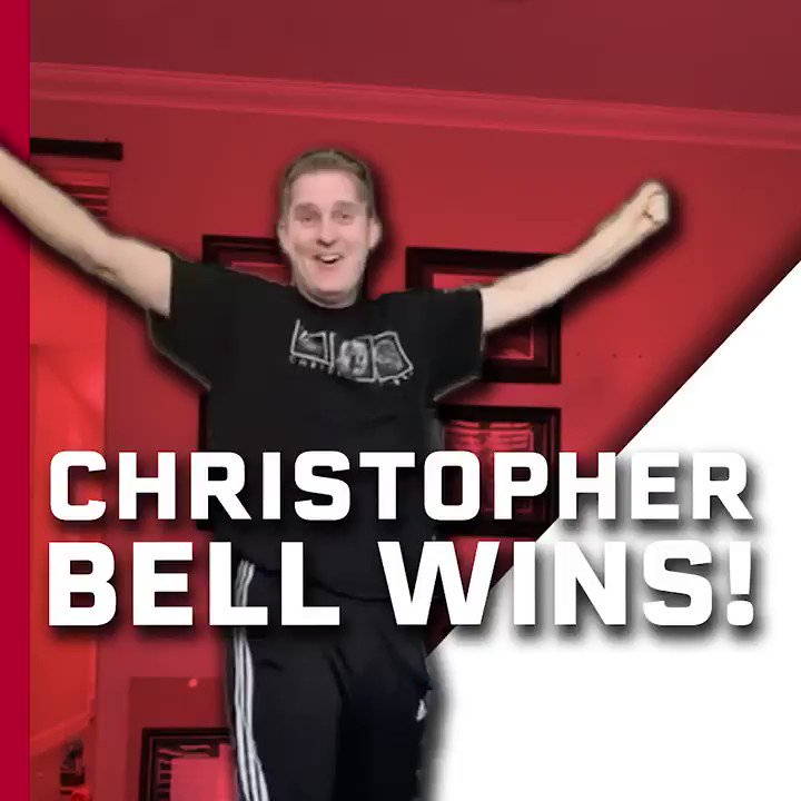 Check out Kavlie's live reaction to @CBellRacing's first NASCAR Cup win this past weekend! We are so pumped to be teamed up with @joegibbsracing and the #20 this season!