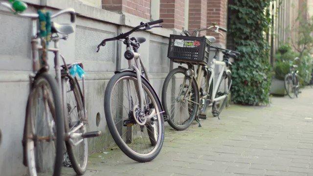Meet the Google Bike!