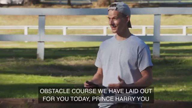 @BTSFRANCE_'s photo on Prince Harry