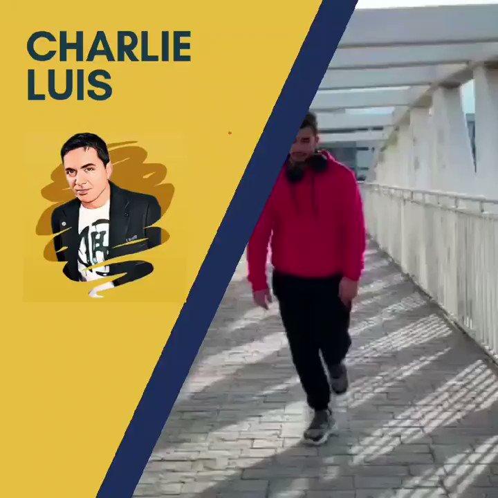 Charlie Luis! ¿Qué tal si bailamos? #charlieluis #eldon #reaggeton #urbano #latino #reggaetonlatino #musica #elartistadelmomento #tebuscare #single #lacancion #vamosabailar #bailemos #reggaetonlento #reggaetonmusic #reggaetonmusic #musicaurbana #nuevamusica #reggaetobromantico