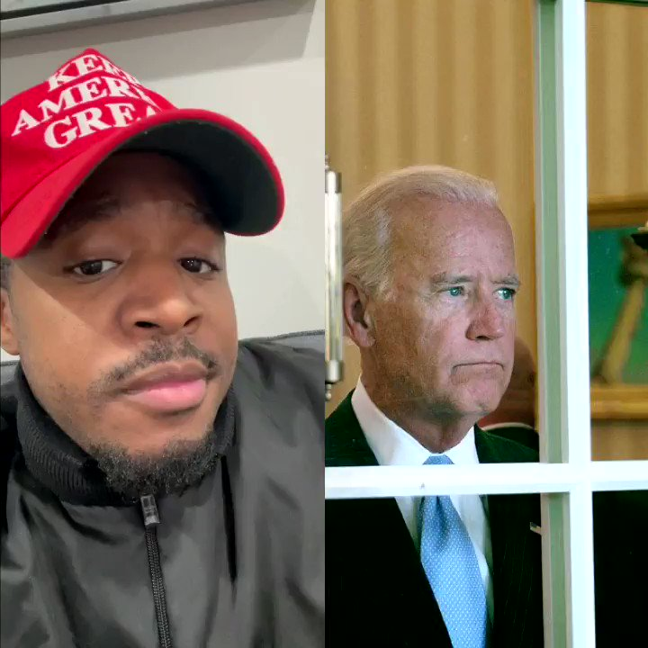 LAST QUESTION OF THE DAY  How is Joe Biden the most popular President when people don't care for him?  Where is the Biden Train? There is a Trump Train  Where is a picture of thousands of people wearing his hat and tshirt?  You can find people wearing Trumps!  POPULAR WHAT?