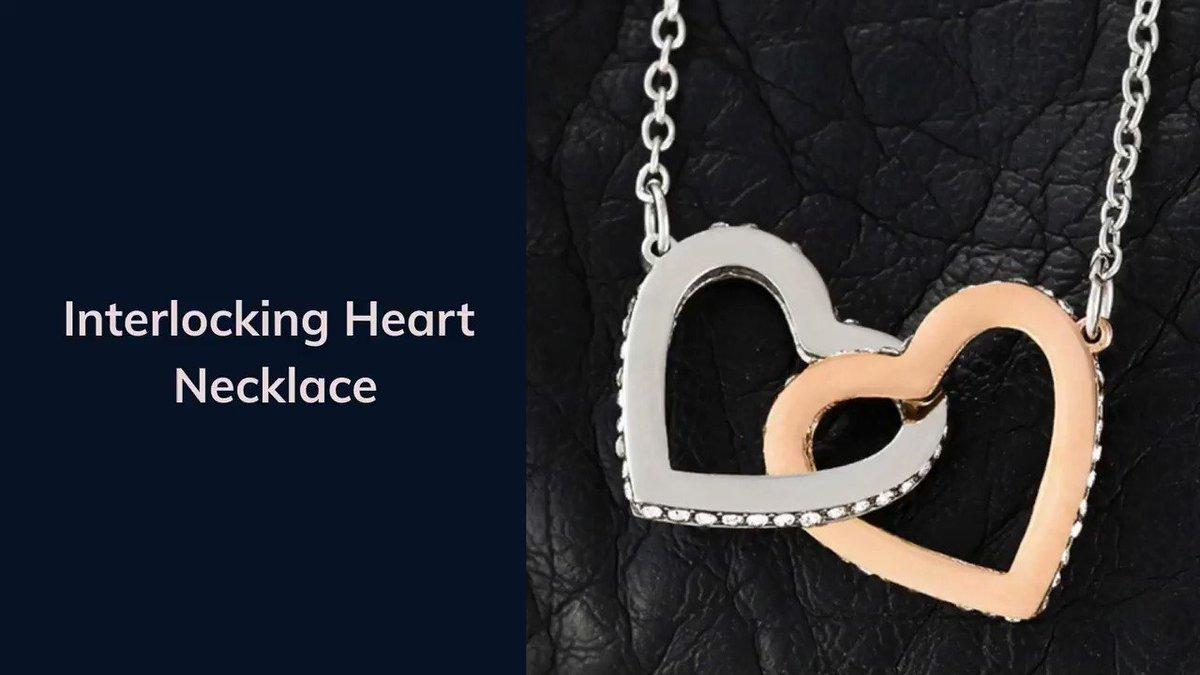 Class of 2021 Graduation, Class of 2021 Strong, Graduate Gift, Interlocking Heart Necklace for Graduation Gift  #graduation #GRADUATIONDAY #Classof2021 #jewelrydesign #graduate #boycottwendys #loveafterlockup #LittleWomenAtlanta #DontKillItBernie