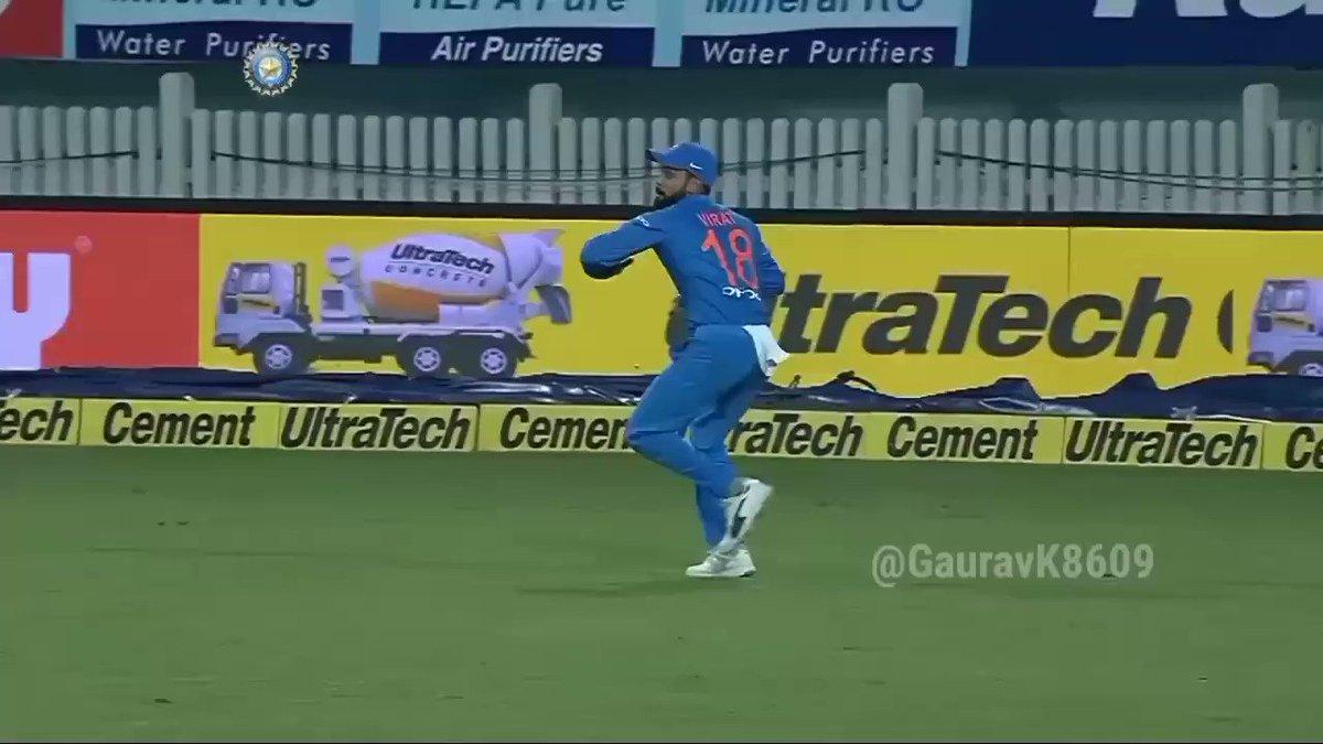 Virat Kohli : Best Fielding Moments  #ViratKohli