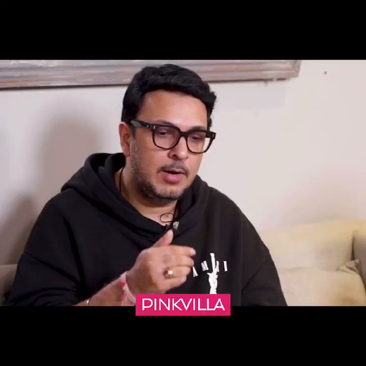 Firsts are special... A conversation on the camera with #DineshVijan and #MrighdeepSinghLamba discussing #Roohi, the plans for  horror universe, the importance of supporting cinema halls, #GoGoaGone2, #Fukrey3 and lot more. Link below. Do share feedback 😊