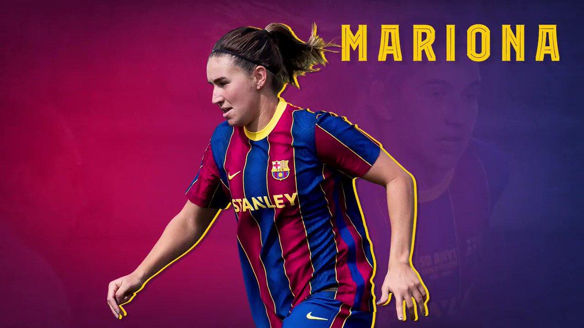 GOOOOOOOOOOOOOOOOOOOOOOOOOOOL DE @mariona8co! GOOOOOOOOOOOOOOOOOOOOOOOOOOOL DEL #FCBFEMENI! (0-2, min 66) #EibarBarça