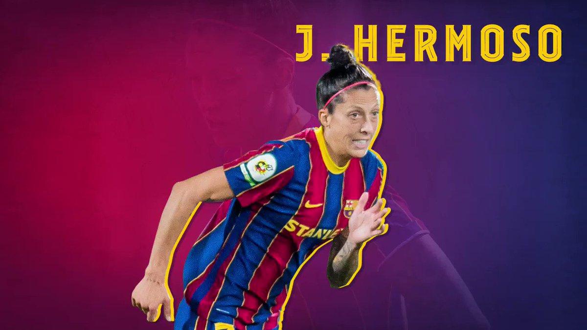 GOOOOOOOOOOOOOOOOOOL DE @Jennihermoso! GOOOOOOOOOOOOOOOOOOL DEL #FCBFEMENI! (0-3, min 86) #EibarBarça