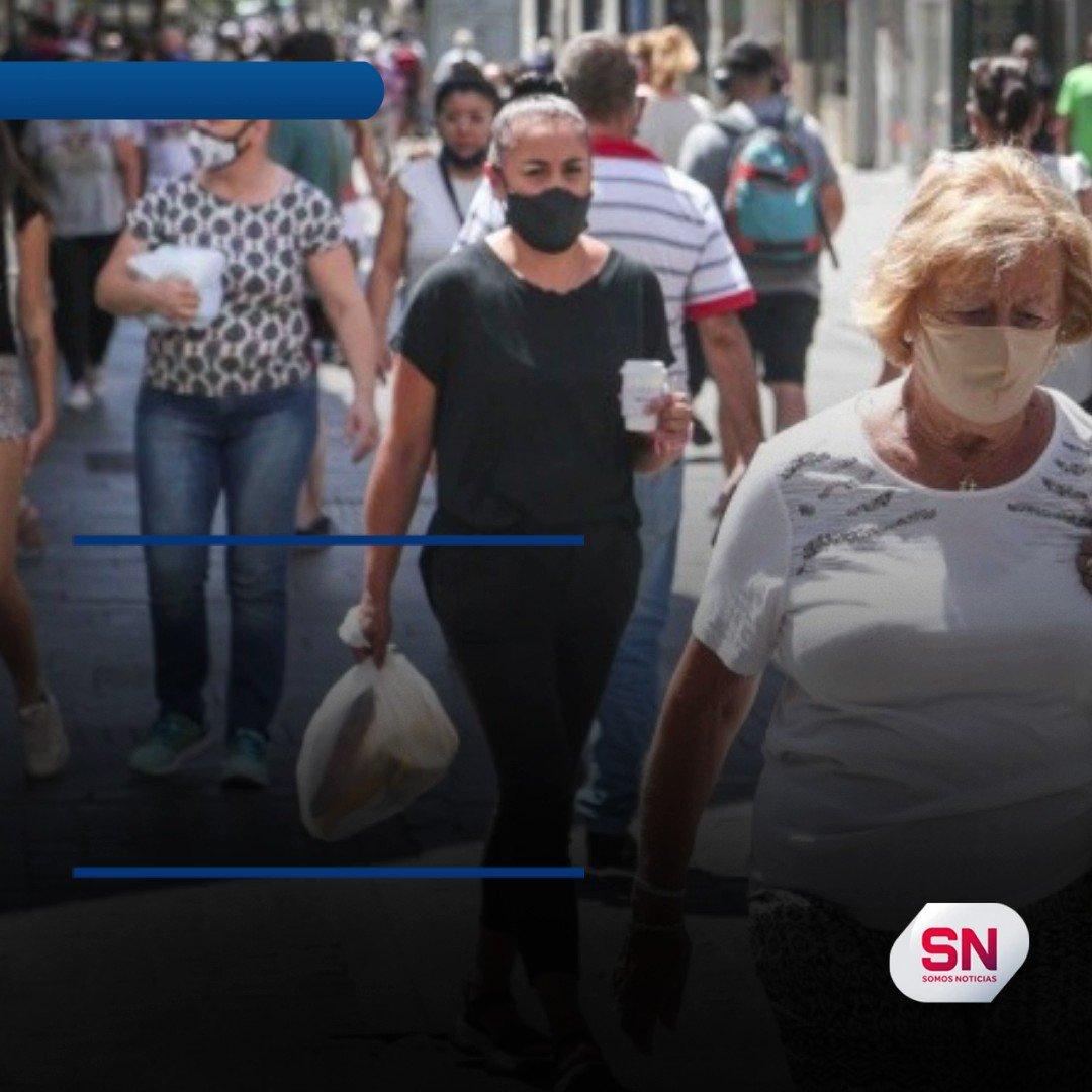 Rosario ayer con 92  positivos de Covid-19. La Provincia de Santa Fe confirmó 275 nuevos casos de coronavirus #Rosarinos #LaCiudad #covid_19 #Covid #Coronavirus #Rosario #SantaFe #somosrosario