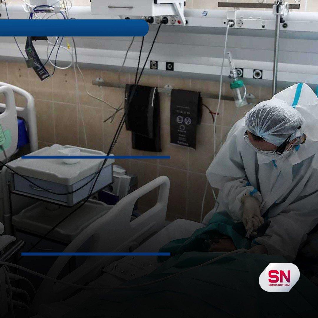 Coronavirus: 11 fallecidos ayer en Santa Fe Pcia. En lo que va de la pandemia han muerto 3.860 personas #Rosarinos #LaCiudad #covid_19 #Covid #Coronavirus #Rosario #SantaFe #somosrosario