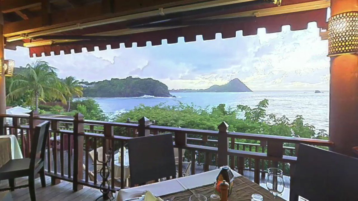 St. Lucia Gets Serious About Food via @The_Sybarite - Experience #Luxury  #FoodPorn