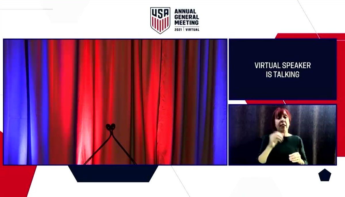 how do you reform this? how do you DEI this? #USWNT #USSF